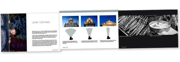 Mastering Lenses ebook
