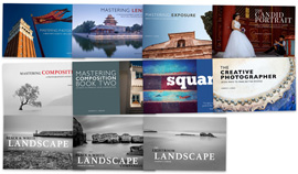 Mastering Photography ebooks