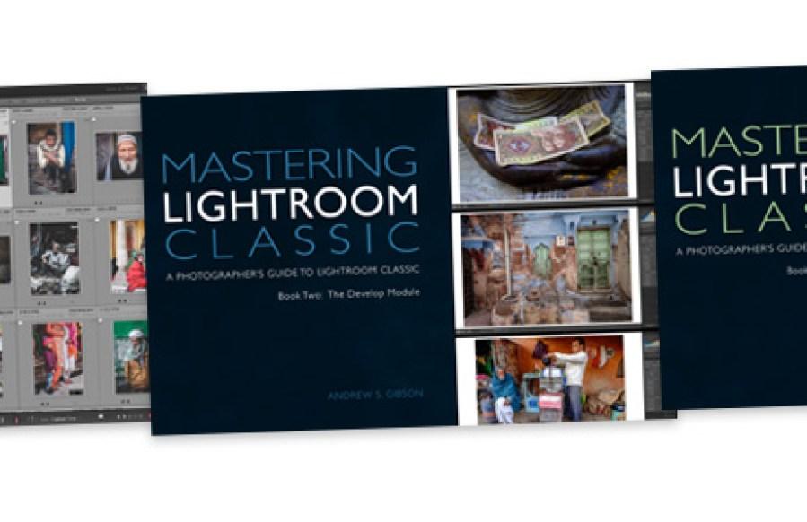 Mastering Lightroom Classic Library module ebook