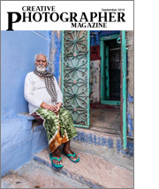 Creative Photographer Magazine Sep 2020