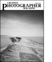 Creative Photographer Magazine March 2020