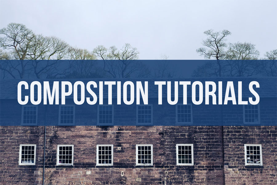 Composition tutorials