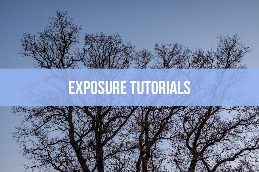 Exposure tutorials