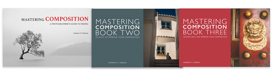 Mastering Composition bundle