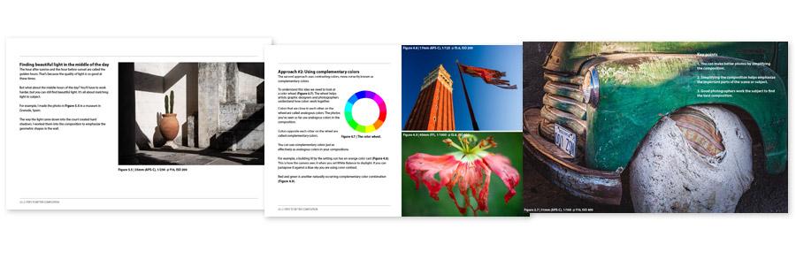 Better composition ebook