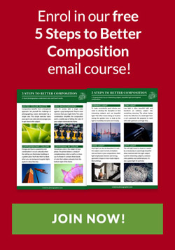 Free composition email course