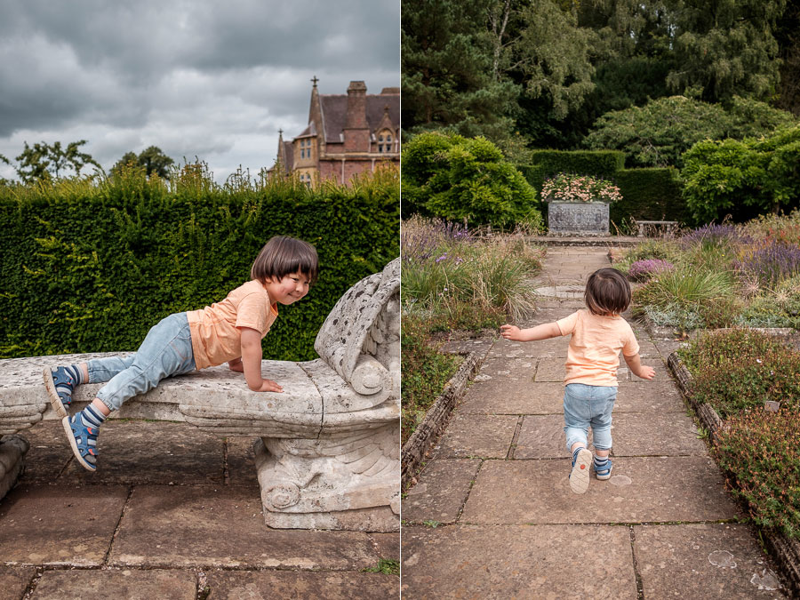 Visual intuition and photographic composition