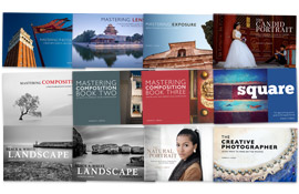 Mastering Photographer Ultimate 12 ebook bundle