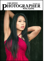 Creative Photographer Magazine November 2020