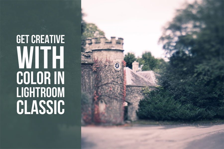 Get Creative With Color In Lightroom Classic