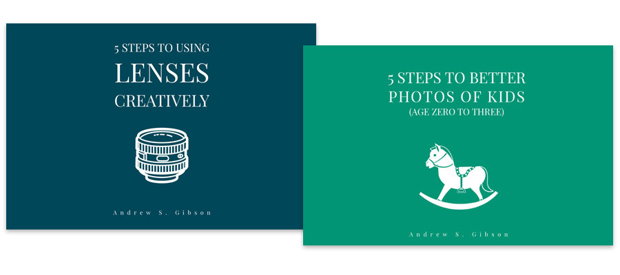 Creative Photography for Kids eBook