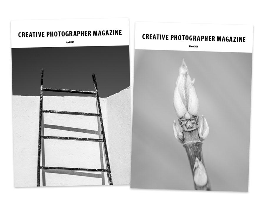 Creative Photographer magazine