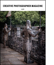 Creative Photographer Magazine June 2021