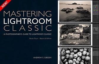 Lightroom Classic ebook