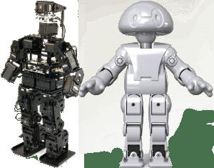 Intel's Jimmy Robot from Trossen Robotics