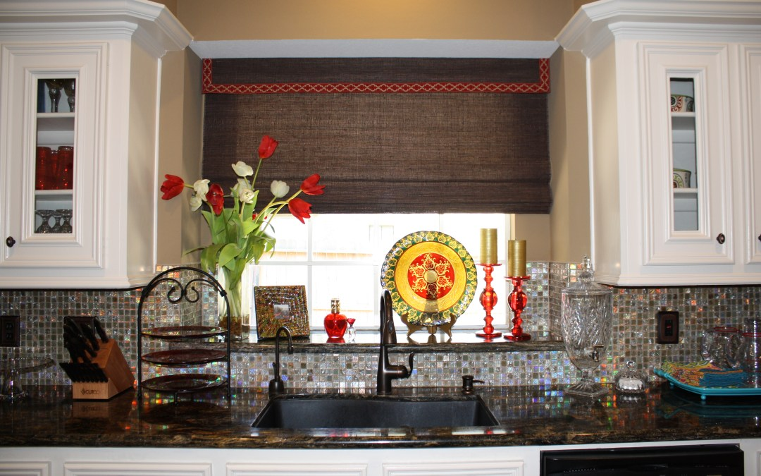 Kitchen window covering creative window designs for Creative window designs