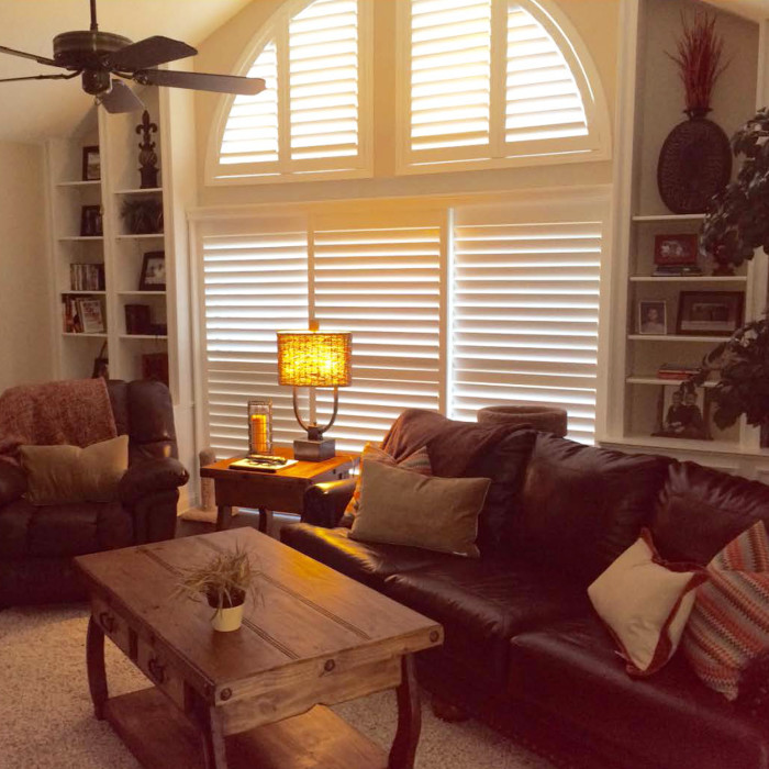 Plantation shutters creative window designs for Creative window designs
