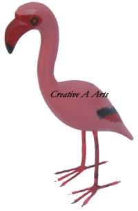 FlamingoSmall