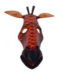GiraffeLargeFront