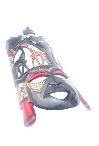 MaasaiwithElephantGiraffeandWarriorSide