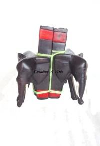 ElephantFront