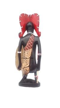 MaasaiWarriorBack