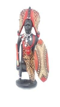 MaasaiWarriorFront