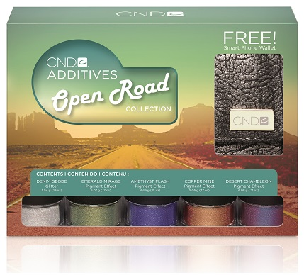 open road additives