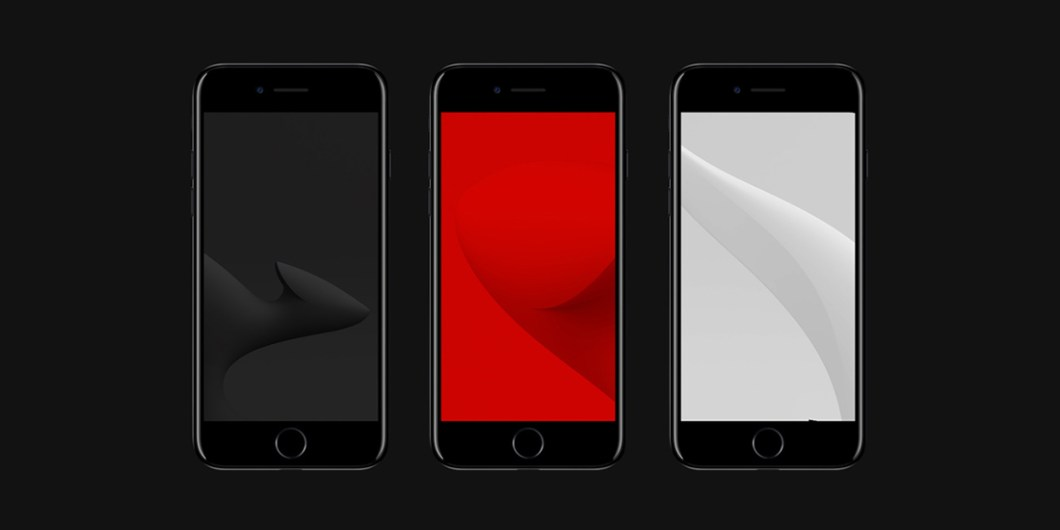 New Qantas Brand - Backgrounds