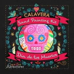 Dia De Los Muertos Art Activity
