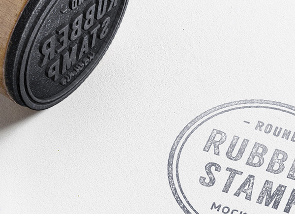 So, we have gathered a collection of more as 30 rubber stamp mockup templates. Rubber Stamp Psd Mockup Creative Alys