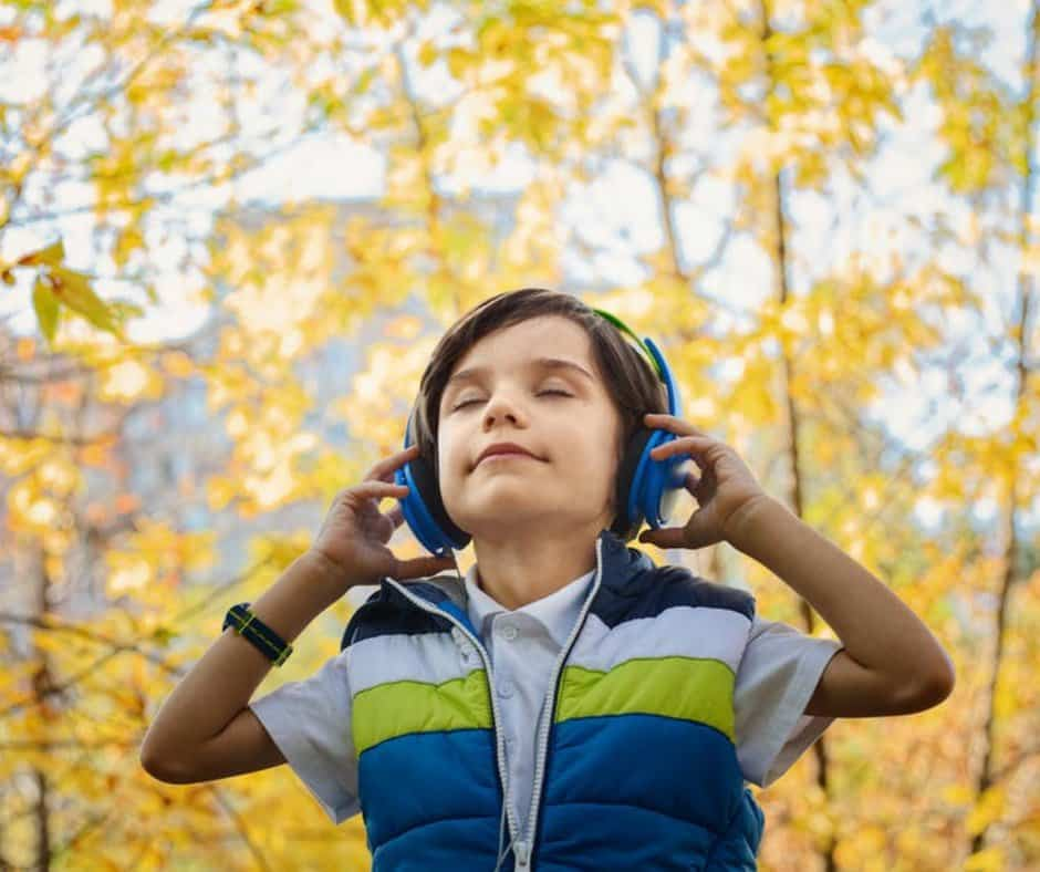 Active Listening, How To Listen To Music