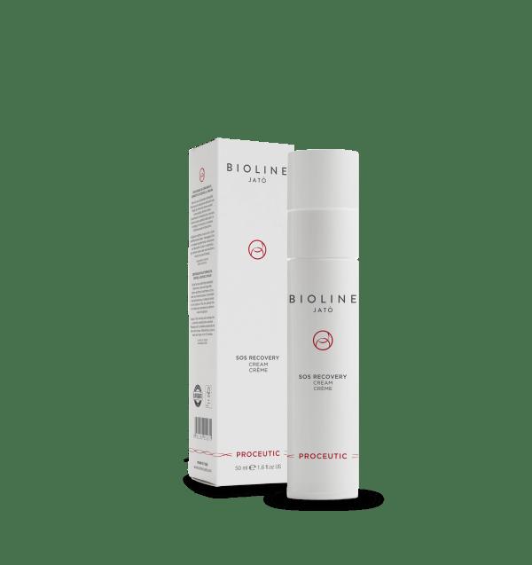 recovery crema 50 ml