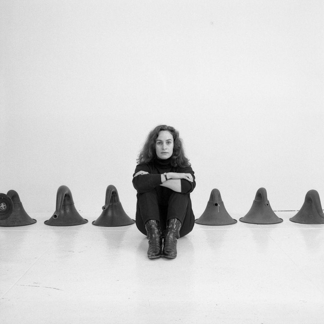 Annette Lemieux © Jeannette Montgomery Barron