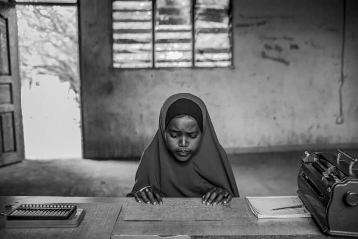 © Eduardo López Moreno, Second Prize, Black+White Photographer of the Year 2018