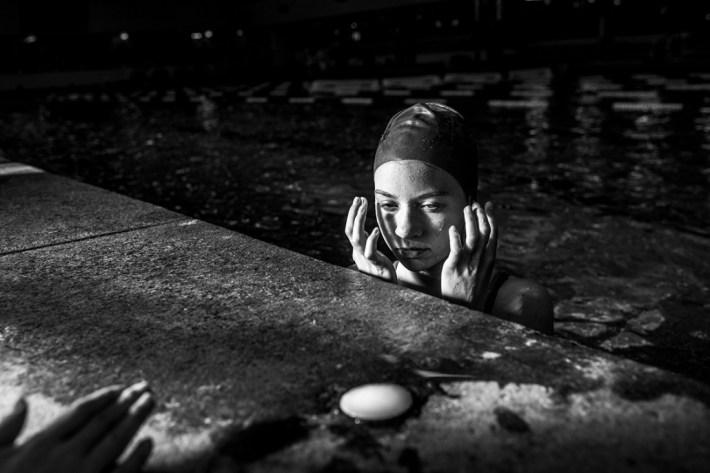 © Carla Kogelman, Shortlisted, Black+White Photographer of the Year 2018