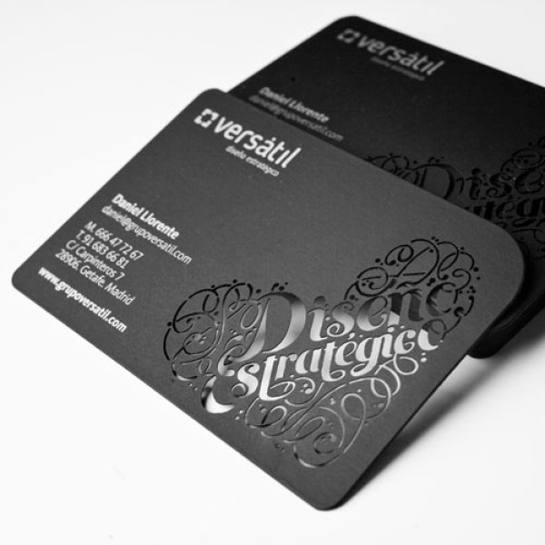 die-laser-cut-corporate-business-cards