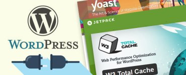Top 5 Widely Used WordPress Plugins