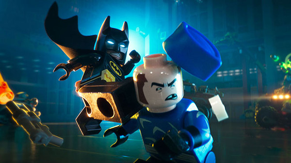 Lego batman movie upcoming animation movie-2017