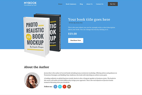 mybook-ebook-selling-wordpress-theme