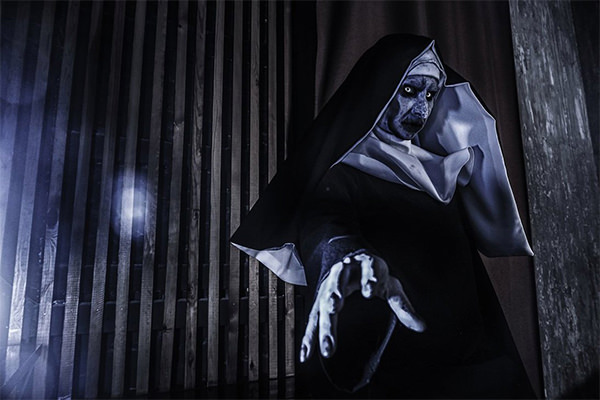 Valak, The Conjuring 2
