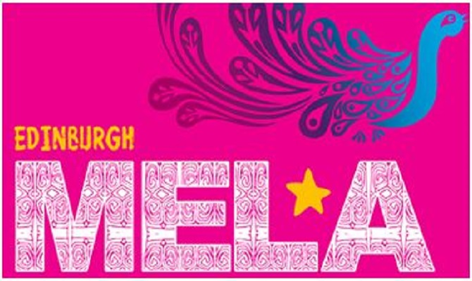 Image result for edinburgh mela