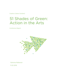 The Green Arts Initiative 3