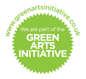 The Green Arts Initiative 6
