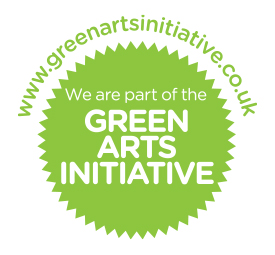 #GreenArts Day: Wednesday 14th March 1