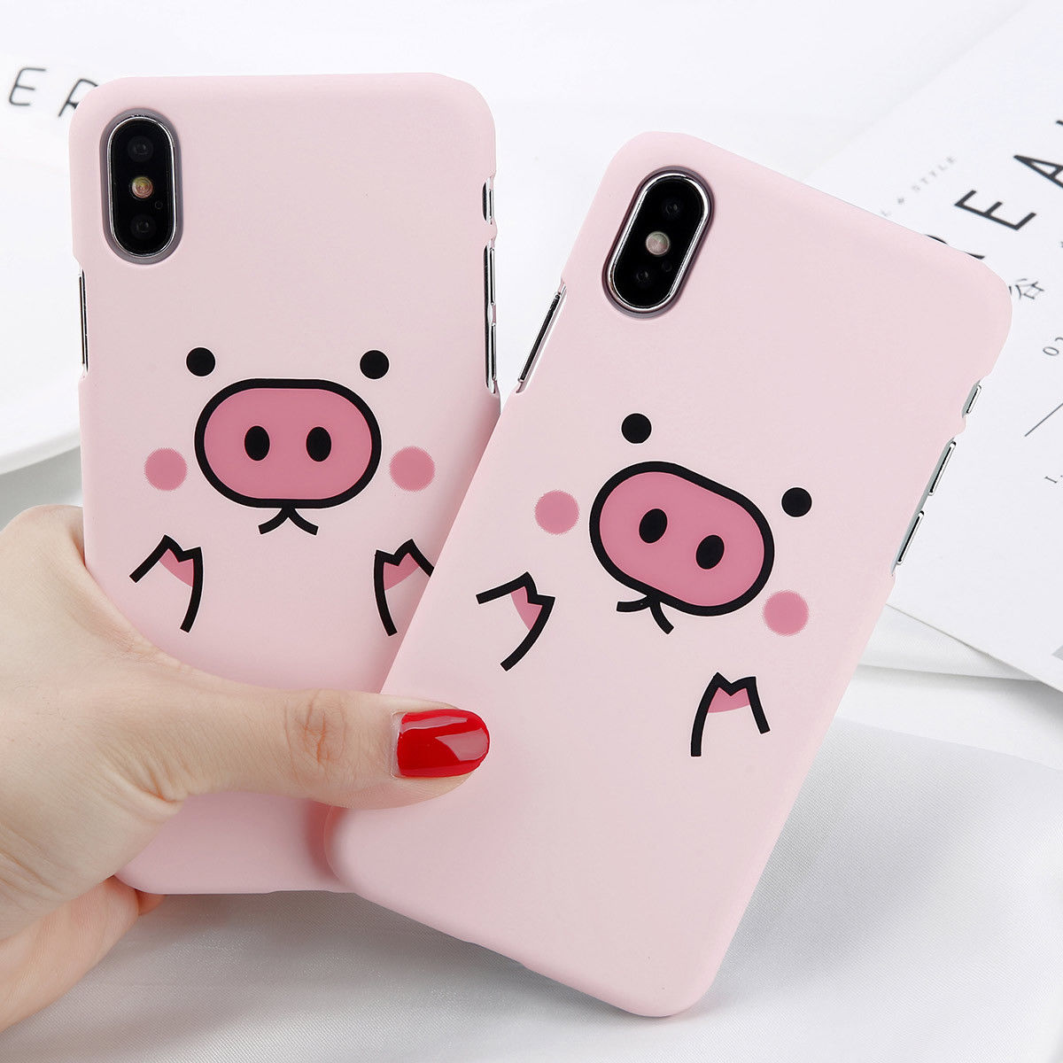 The Year Of The Pig Cell Phone Cover Creative Chinese