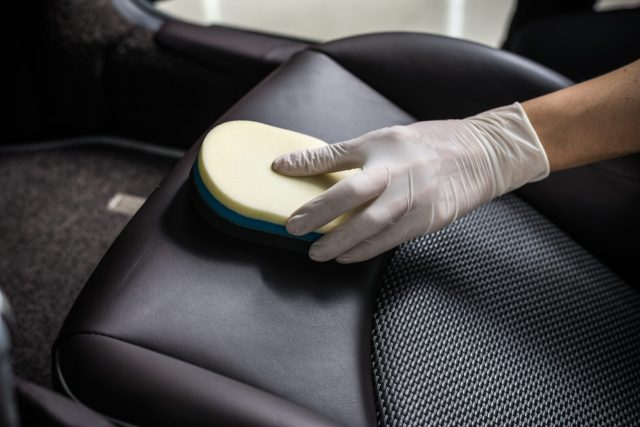 A Guide to All Types of Car Upholstery and How to Clean Them