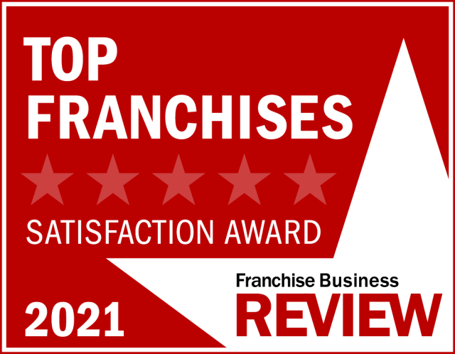 CCI Nets Top Franchise Honor