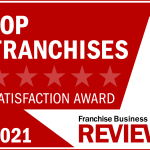 CCI Nets Top Franchise Honor image