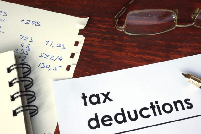 Franchise Business Owner Tax Deductions: The Total Guide – 2021